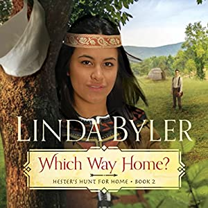 Which Way Home? Audiobook