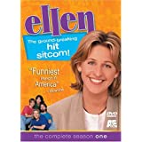Ellen - The Complete Season One