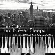 The City That Never Sleeps (Album Version)