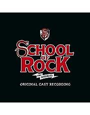 School Of Rock: The Musical (Original Broadway Cast)