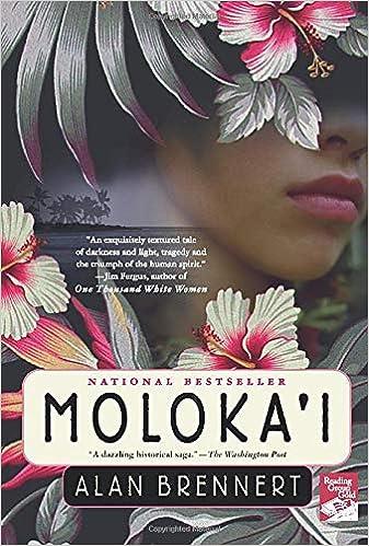 Moloka'i: Alan Brennert: 9780312304355: Amazon.com: Books