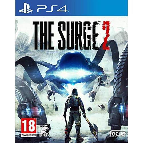 chollos oferta descuentos barato The Surge 2 PS4