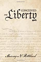 Conceived in Liberty Volumes 1-4 Hardcover