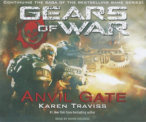 Gears Of War Coalitions End Epub