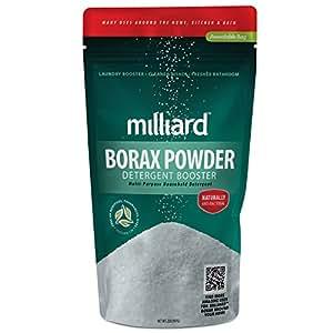 Milliard Borax Powder 2 Lb Bag Amazon Ca Health