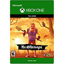Hello Neighbor - Xbox One [Digital Code]