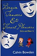 Brain Teasers and Heart Pleasers - Grin and Bear It Kindle Edition