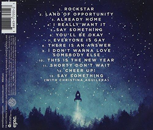 a great big world album free mp3 download
