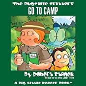 The Bugville Critters: Buster Goes to Camp: Buster Bee's Adventure Series, Book 12 | Robert Stanek