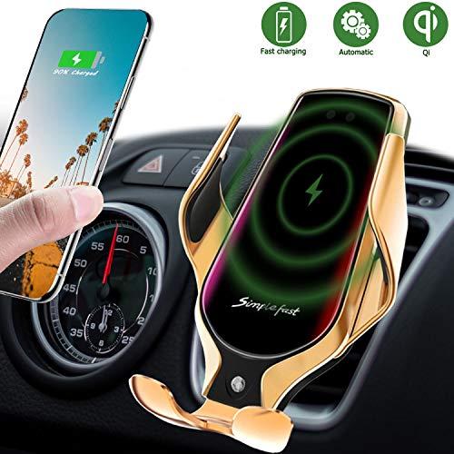 LUKKAHH R3 Wireless Car