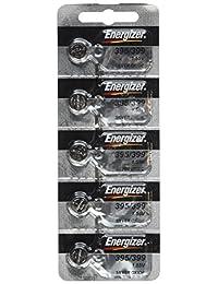 Energizer SR-927SW - 395/399 Watch/Calculator Battery SR927SW
