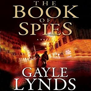 The Book of Spies Audiobook
