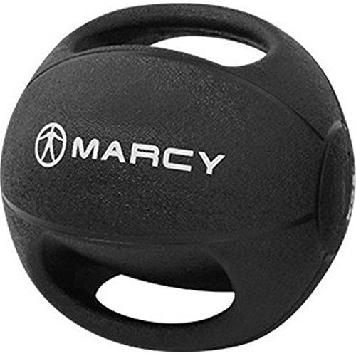 Couleur multiples Core X Fitness Medecine Ball a poignée Marcy Poids au Choix