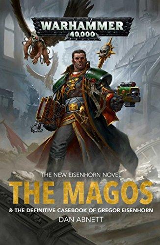 The Magos (Eisenhorn) [Dan Abnett] (Tapa Blanda)