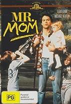 Mr. Mom DVD
