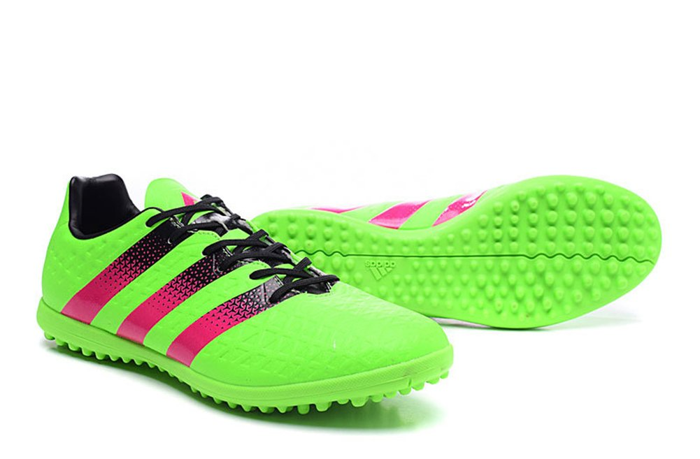Msg3j8s Generic Herren Ace 16 3 Tf grün Fußball Stiefel