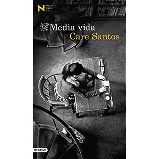 Media vida book jacket