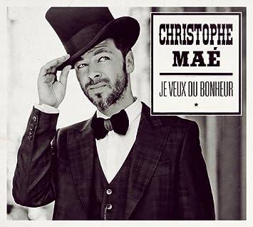 christophe mae je suis tombé sous le charme mp3