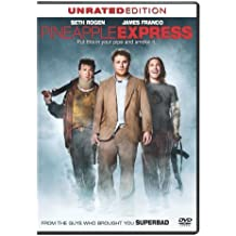 Pineapple Express (Single-Disc Unrated Edition) by Seth Rogen