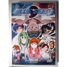 Blue Seed - Vol.4