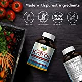 Terranics Krill Oil with Omega3s DHA