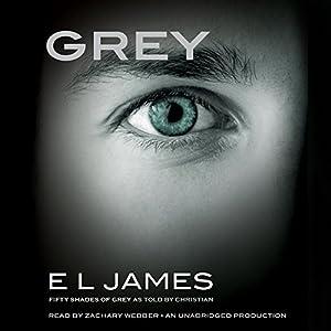 Grey Hörbuch