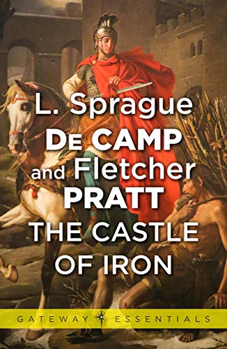 Castle of Black Iron Chapters