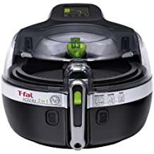 T-Fal YV960151 ActiFry 2 in 1, Black