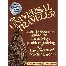 Crisp: Universal Traveler