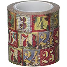 Love My Tapes Washi Tape 15mmX10m-Merry Christmas