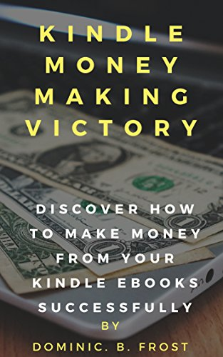 Money Making Ebook