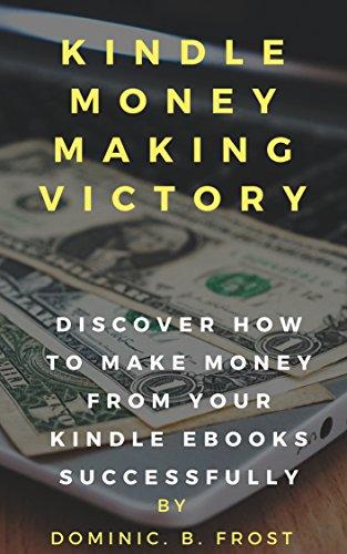 Money Making Ebook