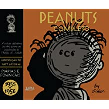 Peanuts Completo. 1955-1956 - Volume 3