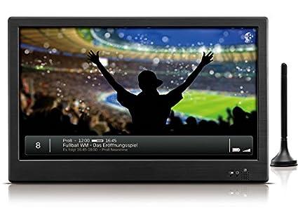 ODYS X830002 - Televisor portátil con TDT MoveOn