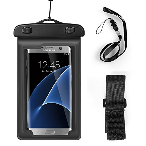 Universal Waterproof Case Cell Phone Dry Bag Pouch...