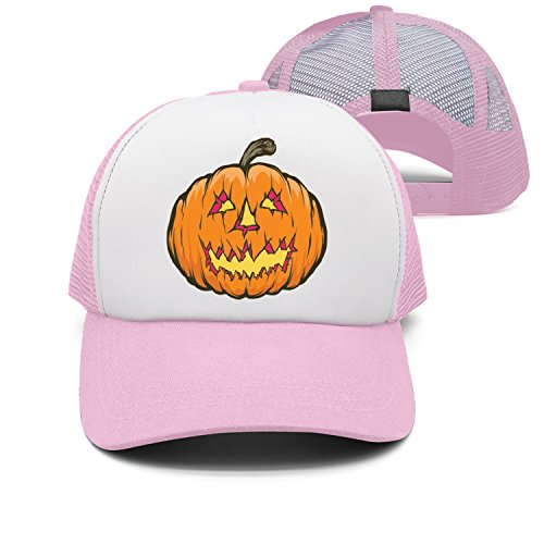 Cap Pumpkin Halloween Fruit Clever Halloween Costumes Unisex Grid Cap Cute Stylish Casual Simple Funny Personality Fashion Travel (Funny Halloween Costumes Clever)