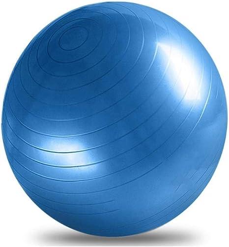 Pelota Suiza Gym Ball 65CM Bola para Pilates, Yoga, Fitness Pelota ...