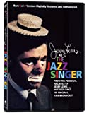 Jerry Lewis' The Jazz Singer [Import]
