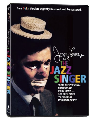 jazz singer dvd - 3