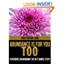 How To Manifest Abundance in 5 Simple Steps