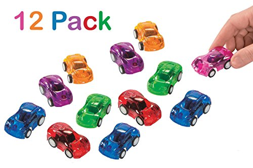 Cars Themed Loot Bags - 7