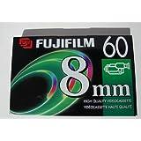 Fujifilm 60 8 mm videocassette