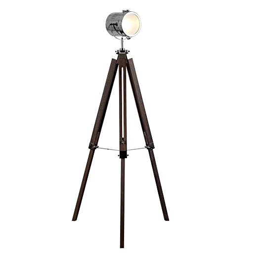 Stylish Vintage Retro Industrial Photography Film Studio Style