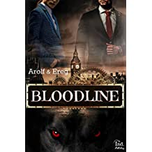 BLOODLINE (Roman Gay): Livre 1 (French Edition)