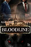bloodline roman gay livre 1 french edition