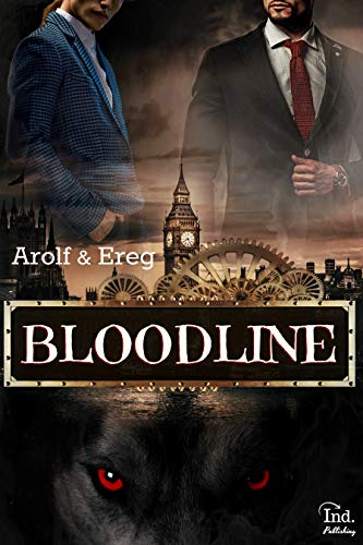 Bloodline Roman Gay Livre 1 French Edition Kindle