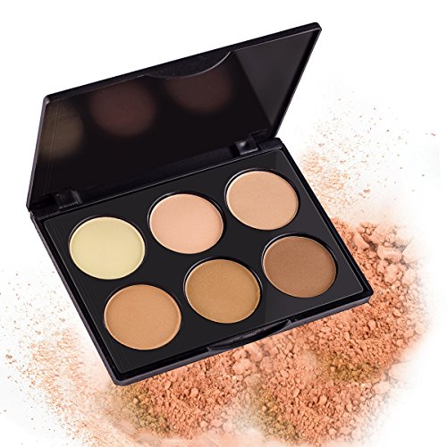 DELANCI Foundation Highlighting Contouring Highlighter product image