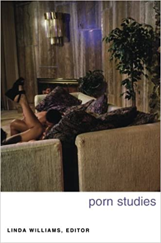 Amazon.com: Porn Studies (9780822333128): Linda Williams: Books