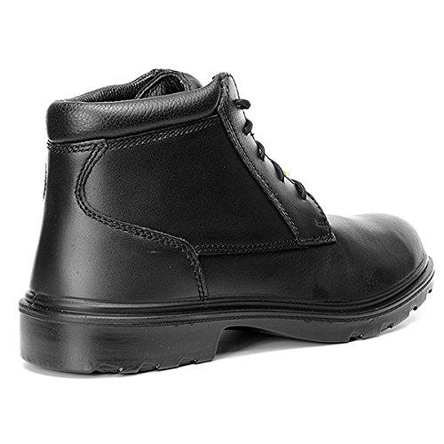 Taglia 48 s3 esd consulente calzatura 76301 di Elten multicolore 48 metà sicurezza E7qxBSWCF