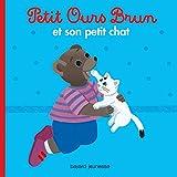 """Afficher """"Petit Ours Brun<br /> Petit Ours Brun et son petit chat"""""""